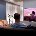 Обзор OLED-телевизора LG BX