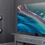 Обзор телевизора Samsung Q80T QLED TV