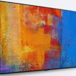 Обзор OLED-телевизоров LG Gallery Series (OLED65GX)