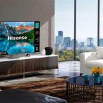Обзор Hisense U7QF QLED TV