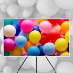 Подставки для штатива появятся в телевизорах Samsung The Frame и LG OLED — и мы все за это