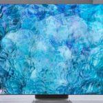 Обзор телевизора Samsung Neo QN900 8K QLED TV
