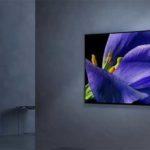 Обзор OLED серии Sony A9G / AG9 Master
