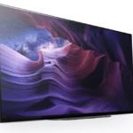 Обзор 48-дюймового OLED-телевизора Sony A9 (KD-48A9): большие картинки в меньшем масштабе