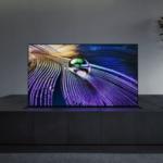 Флагманский 4K OLED-телевизор Sony получит окно цен и выпуска