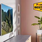 Лучшие 43-дюймовые смарт-телевизоры 2021 года: наш выбор из лучших 43-дюймовых 4K-телевизоров для покупки сегодня