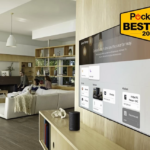 Лучший 65-дюймовый 4K Smart TV 2021 года: потрясающие большие телевизоры Ultra HD