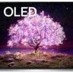 Телевизор OLED LG OLED55C1RLA 54.6″ (2021)