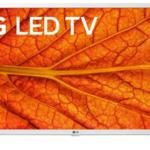 Телевизор LG 32LM638BPLC 31.5″ (2021)