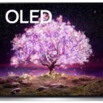 Телевизор OLED LG OLED77C1RLA 76.7″ (2021)