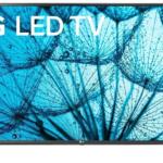 Телевизор LG 32LM577BPLA 31.5″ (2021)