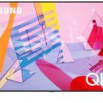 Телевизор QLED Samsung QE43Q67TAU 43″ (2020)