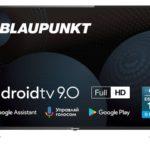 Телевизор Blaupunkt 43FE265T 43″ (2020)