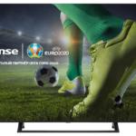 Телевизор Hisense 43AE7200F 43″ (2020)