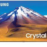 Телевизор Samsung UE55TU7097U 55″ (2020)