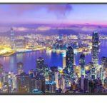 Телевизор Erisson 50ULEK81T2 Smart 50″ (2020)