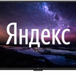 Телевизор Leff 50U610S 50″ (2020)