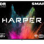 Телевизор HARPER 65U770TS 65″ (2020)