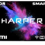 Телевизор HARPER 50U750TS 50″ (2020)
