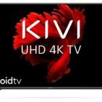 Телевизор KIVI 65U710KB 65″ (2020)