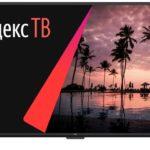 Телевизор Leff 50U620S 50″ (2020)