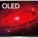 Телевизор OLED LG OLED65CXR 65″ (2020)