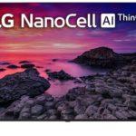 Телевизор NanoCell LG 55NANO906 55″ (2020)