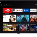 Телевизор Skyworth 50Q20 49.5″ (2020)
