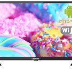 Телевизор TELEFUNKEN TF-LED24S05T2S 23.6″ (2020)