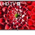Телевизор LG 60UN71006LB 60″ (2020)