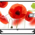 Телевизор TELEFUNKEN TF-LED32S10T2S 32″ (2020)
