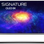 Телевизор OLED LG OLED88ZX9 88″ (2020)