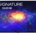 Телевизор OLED LG OLED77ZX9 77″ (2020)