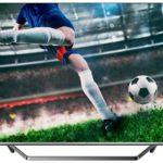 Телевизор Hisense 55U7QF 55″ (2020)