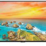 Телевизор Yuno ULX-55UTCS333 55″ (2020)