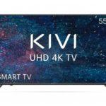 Телевизор KIVI 55U600KD 55″ (2020)