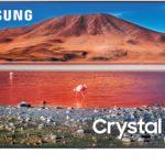 Телевизор Samsung UE43TU7090U 43″ (2020)