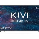 Телевизор KIVI 50U600KD 50″ (2020)