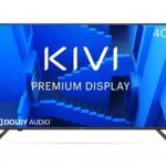 Телевизор KIVI 40F510KD 40″ (2020)
