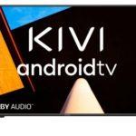 Телевизор KIVI 40F710KB 40″ (2020)