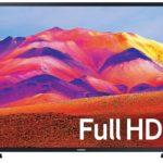 Телевизор Samsung UE43T5300AU 43″ (2020)