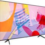 Телевизор QLED Samsung QE55Q60TAU 55″ (2020)