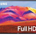 Телевизор Samsung UE43T5202AU 43″ (2020)