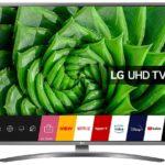 Телевизор LG 43UN81006 43″ (2020)