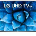 Телевизор LG 55UN73506 55″ (2020)