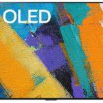 Телевизор OLED LG OLED55GXR 55″ (2020)