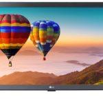 Телевизор LG 24TN520S-PZ 23.6″ (2020)