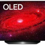 Телевизор OLED LG OLED48CXR 48″ (2020)