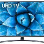 Телевизор LG 65UN74006LA 65″ (2020)