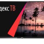 Телевизор BBK 40LEX-7272/FTS2C 40″ (2020)